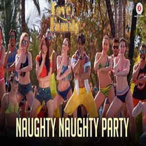 Naughty Naughty Party Free Karaoke