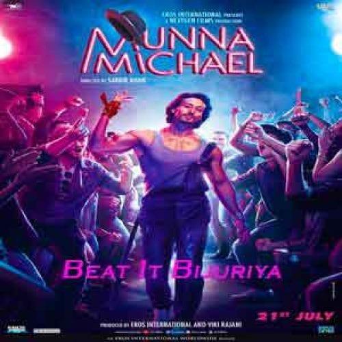 Beat It Bijuriya Free Karaoke