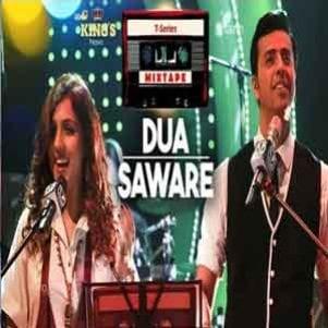 Dua-Saware Free Karaoke
