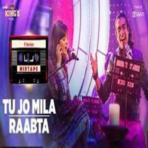 Tu Jo Mila-Raabta Free Karaoke