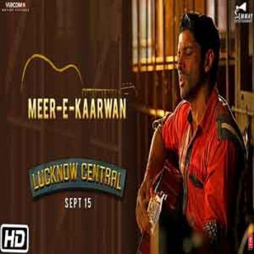 Meer-E-Kaarwan Free Karaoke