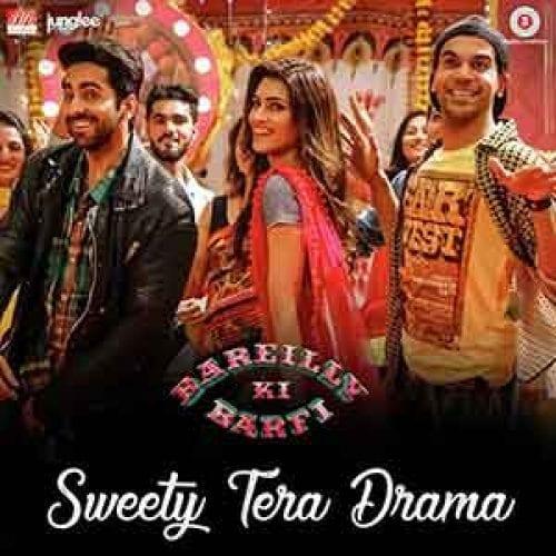 Sweety Tera Drama Free Karaoke