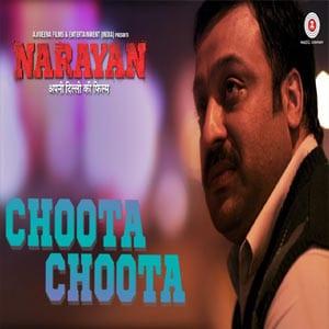 Choota Choota Free Karaoke