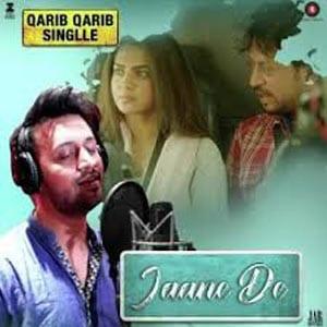 Jaane De Free Karaoke