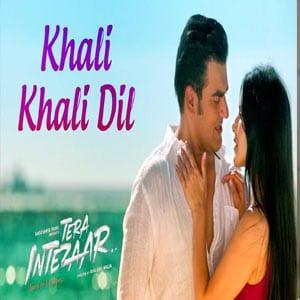 Khali Khali Dil Free Karaoke