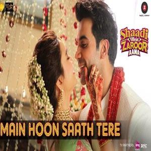 Main Hoon Saath Tere Free Karaoke