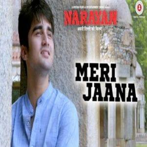 Meri Jaana Free Karaoke