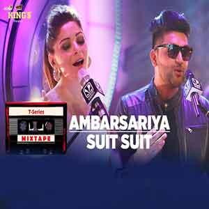 Ambarsariya-Suit Free Karaoke