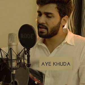 Aye Khuda - Acoustic Cover Free Karaoke