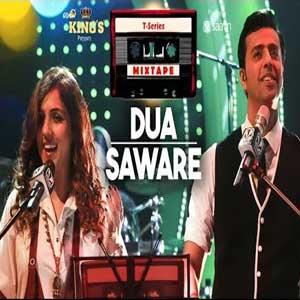Dua Saware T - Series Mixtape Free Karaoke