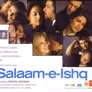 Salaame Ishq