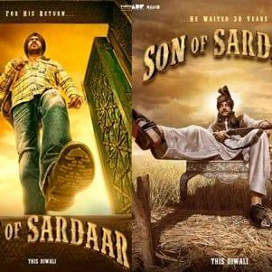 Son Of Sardar