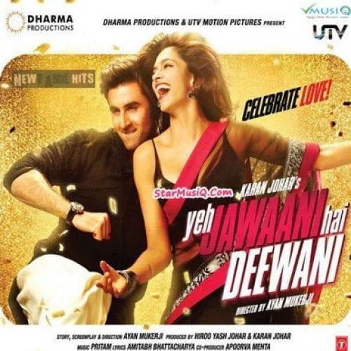 Yeh Jawaani Hai Deewani Movie Free Karaoke