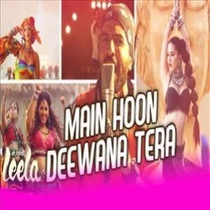 Main Hoon Deewana Tera Free Karaoke