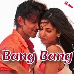 Bang-Bang-Meherbaan-Reprise-Version
