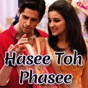 Hasee-Toh-Phasee-Punjabi-Wedding