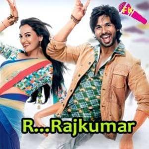 R-Rajkumar-Saaree-Ke-Fall-Sa