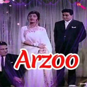 Arzoo-Aji-Roothkar