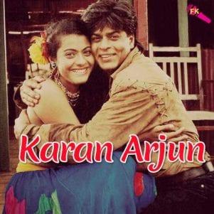 Karan-Arjun-Jaati-Hoon-Main