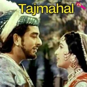Tajmahal-Jo-Waada-Kiya-Wo