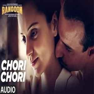 Chori Chori Free Karaoke