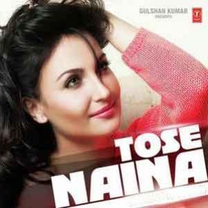 Tose Naina Free Karaoke