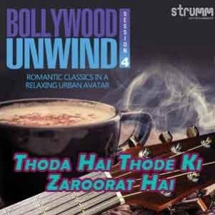 Thoda Hai Thode Ki Zaroorat Hai Free Karaoke