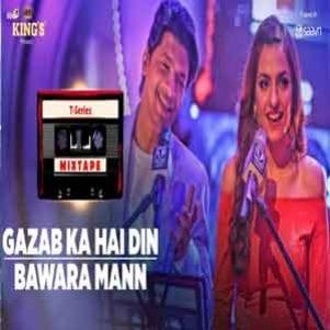 Gazab Ka Hai Din-Bawara Mann Free Karaoke
