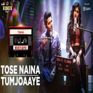 Tose Naina-Tum Jo Aaye Free Karaoke
