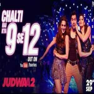 Chalti Hai Kya 9 Se 12 Free Karaoke
