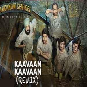 Kaavaan Kaavaan (Remix) Free Karaoke