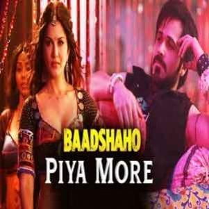 Piya More Free Karaoke