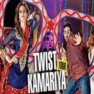 Twist Kamariya Free Karaoke