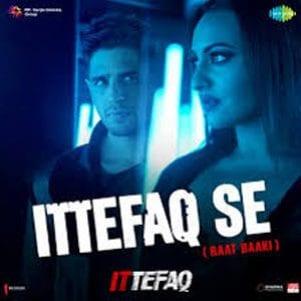 Ittefaq Se Raat Baaki Free Karaoke