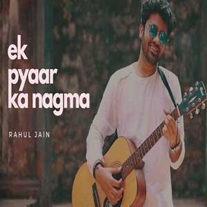 Ek Pyar Ka Nagma Hai - Unplugged Cover Free Karaoke