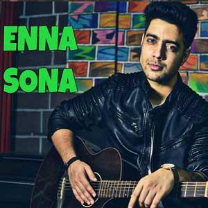 Enna Sona Unplugged Cover Free Karaoke